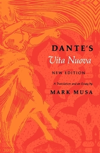 [해외]Dante's Vita Nuova, New Edition
