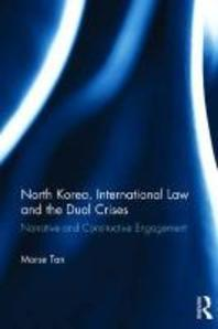 North Korea, International Law and the Dual Crises