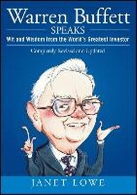 [해외]Warren Buffett Speaks (Hardcover)