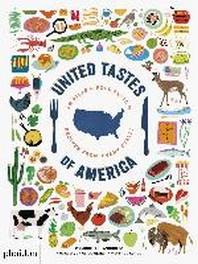 [해외]United Tastes of America