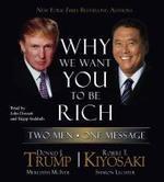 [해외]Why We Want You to Be Rich (Compact Disk)