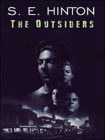 [해외]The Outsiders (Library Binding)
