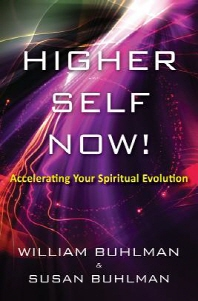 Higher Self Now!