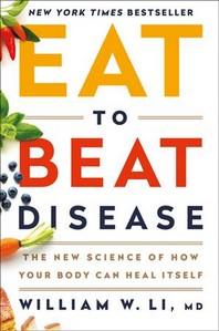 [해외]Eat to Beat Disease (Hardcover)