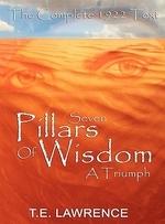 [해외]Seven Pillars of Wisdom (Hardcover)