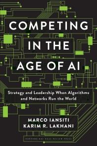 [보유]Competing in the Age of AI