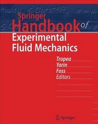 Springer Handbook of Experimental Fluid Mechanics