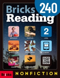 Bricks Reading 240. 2(Nonfiction Series)