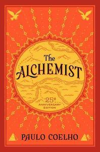 [해외]The Alchemist (Hardcover)