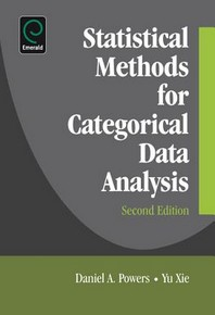 [해외]Statistical Methods for Categorical Data Analysis
