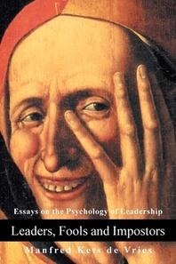 [해외]Leaders, Fools and Impostors (Paperback)