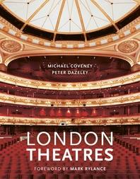 [해외]London Theatres (New Edition)