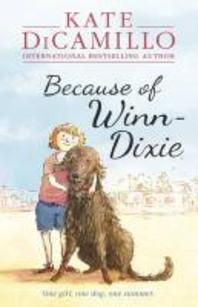 [해외]Because of Winn-Dixie