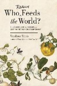 [해외]Who Really Feeds the World? (Paperback)