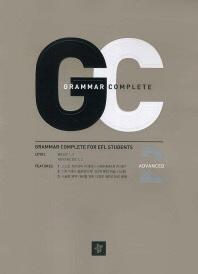 Grammar Complete Advanced. 2