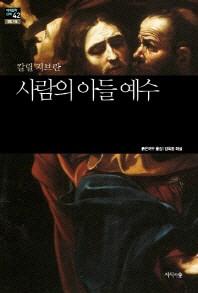 사람의 아들 예수(세계문학산책 42)