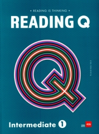 Reading Q Intermediate. 1(Reading is Thinking)
