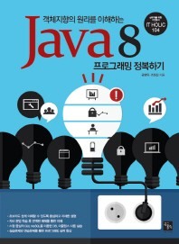 Java8 프로그래밍 정복하기(객체지향의 원리를 이해하는)(IT Holic 104)