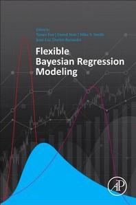[해외]Flexible Bayesian Regression Modelling