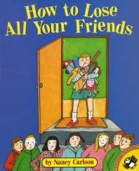 [보유]How to Lose All Your Friends (Paperback)