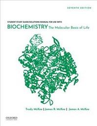 [해외]Biochemistry