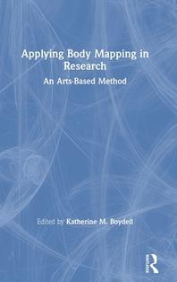 [해외]Applying Body Mapping in Research (Hardcover)