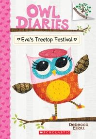 [해외]Eva's Treetop Festival