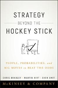 [해외]Strategy Beyond the Hockey Stick