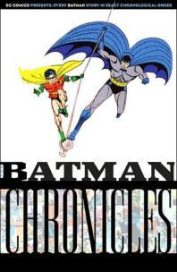 Batman Chronicles, Vol. 4