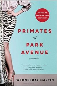 [해외]Primates of Park Avenue (Hardcover)