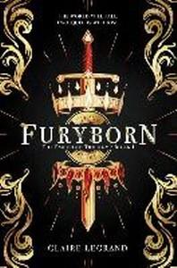 [해외]Furyborn (Hardcover)