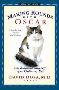 [해외]Making Rounds with Oscar (Paperback)