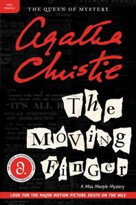[해외]The Moving Finger (Paperback)