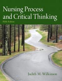 [해외]Nursing Process and Critical Thinking