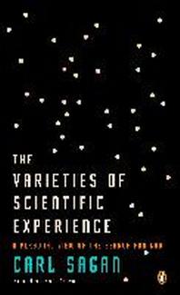 [해외]The Varieties of Scientific Experience (Paperback)