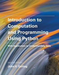 [해외]Introduction to Computation and Programming Using Python, Second Edition