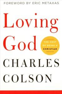 Loving God