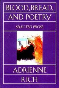 [해외]Blood, Bread, and Poetry