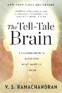 [해외]The Tell-Tale Brain