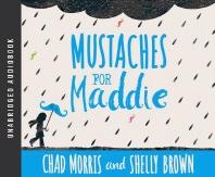 [해외]Mustaches for Maddie (Compact Disk)