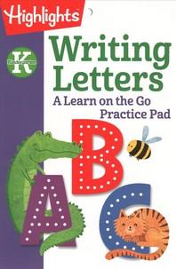 [해외]Kindergarten Writing Letters