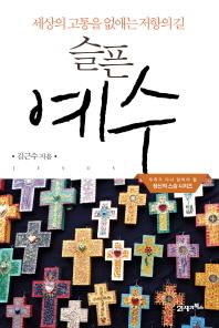 슬픈 예수(우리가 다시 읽어야 할 정신적 스승 시리즈)