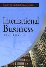비즈니스 국제영어(MP3CD1장포함)(English for Business Communication)