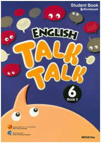English Talk Talk. 6(Book. 3)