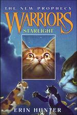 Warriors New Prophecy #4: Starlight