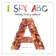 [해외]I Spy ABC
