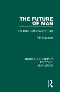[해외]The Future of Man