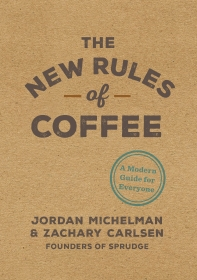 [해외]The New Rules of Coffee
