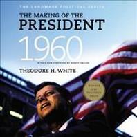 [해외]The Making of the President 1960 (Compact Disk)