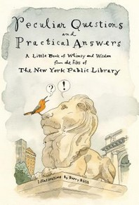 [해외]Peculiar Questions and Practical Answers (Hardcover)